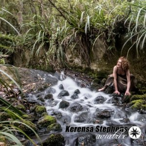 Album Aviatrix from Kerensa Stephens
