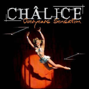 Album Overyears Sensation from Chalice
