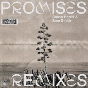 Calvin Harris的專輯Promises (Remixes)