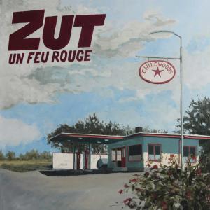 Album Childwoods from Zut Un Feu Rouge