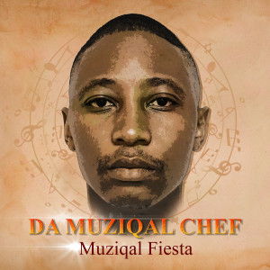 Album Too Late from Da Muziqal Chef