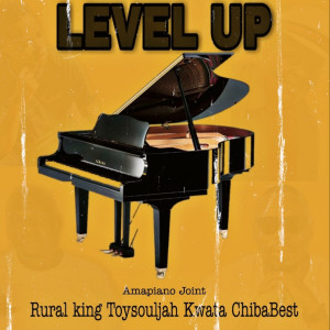 Album Level Up from Rural King