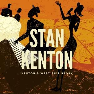 Album Kenton's West Side Story from Stan kenton
