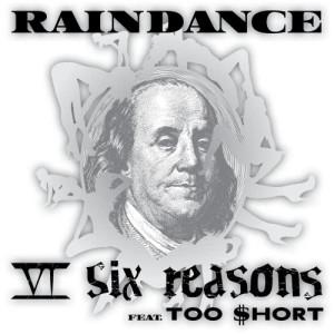 Raindance (Explicit)