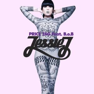 Jessie J的專輯Price Tag