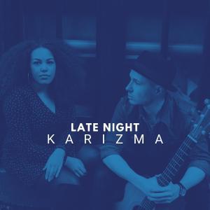 Album Late Night Karizma from Karizma Duo
