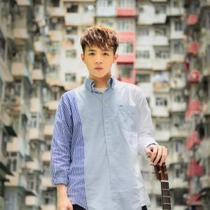 Ian 陳卓賢的專輯二期大樓