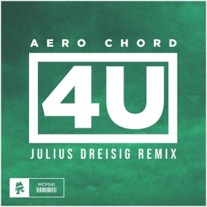 Aero Chord的專輯4U (Julius Dreisig Remix)