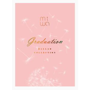 Miwa Ballad Collection - Graduation