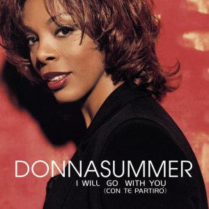 Donna Summer的專輯I Will Go With You (Con Te Partiro')