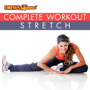 The Hit Crew的專輯Complete Workout: Stretch