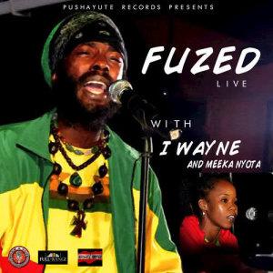 Album Fuzed Live from I-Wayne
