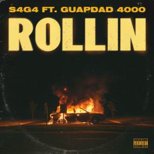 Album Rollin from Guapdad 4000