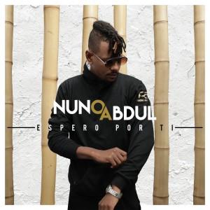 Album Espero Por Ti from Nuno Abdul