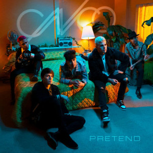 Listen to Pretend song with lyrics from CNCO