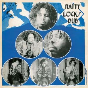 Album Natty Locks Dub from Hilton Edwards