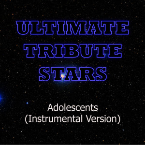 Ultimate Tribute Stars的專輯Incubus - Adolescents (Instrumental Version)