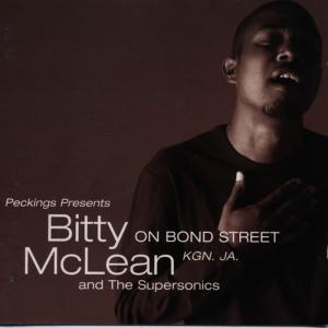 Album On Bond Street from Bitty McLean