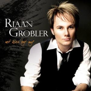 Album Net Hier By My from Riaan Grobler