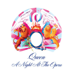 A Night At The Opera 2011 Queen