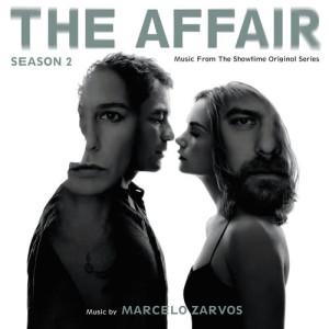 Album The Affair: Season 2 from Marcelo Zarvos
