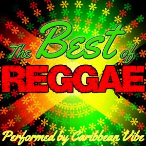 Album The Best of Reggae from Caribbean Vibe