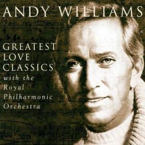 收聽Andy Williams的Love Made Me a Fool (Based on Rhapsody on a Theme of Paganini Op 43) [1995 Remaster] (1995 Digital Remaster)歌詞歌曲