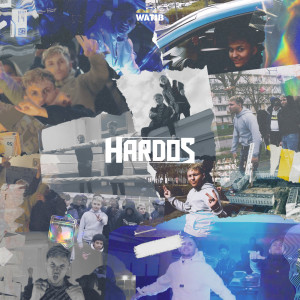 Album Calibré from Hardos