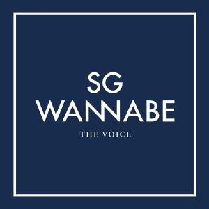 SG Wannabe的專輯THE VOICE