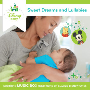 Fred Mollin的專輯Disney Baby Sweet Dreams and Lullabies
