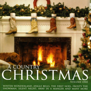 Glen Campbell的專輯A Country Christmas Volume 1