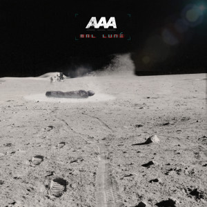 Album Mal luné (Explicit) from AAA
