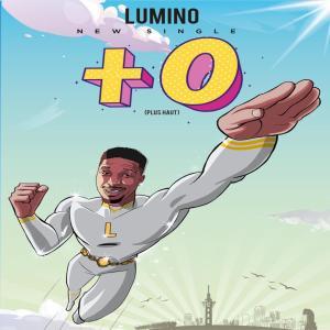Album Plus Haut (+O) from Lumino