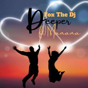 Album Deeper (Main Mix) from Manana