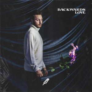 Album Backwards Love from Taska Black