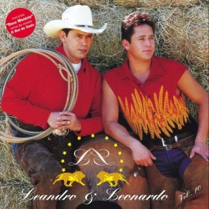 Listen to Saudade cigana song with lyrics from Leandro and Leonardo
