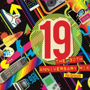 Album 19 30th Anniversary Mixes from Paul Hardcastle