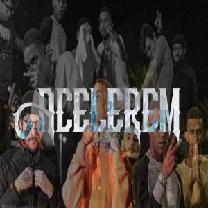 Album Acelerem (Explicit) from Walker