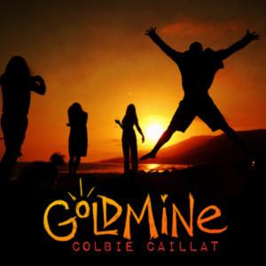 Colbie Caillat的專輯Goldmine
