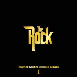 Master Mister Ahmad Dhani I dari The Rock