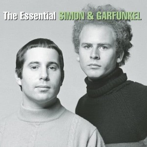 อัลบั้ม The Essential Simon & Garfunkel