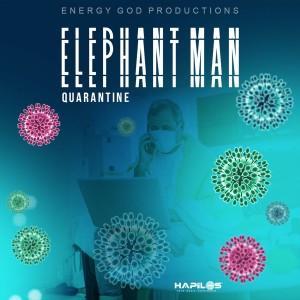 Album Quarantine from Elephant Man