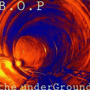 Album The Underground EP from B.O.P.