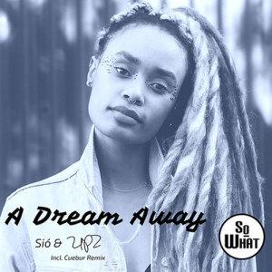 Album A Dream Away EP from UPZ(Avi Elman)