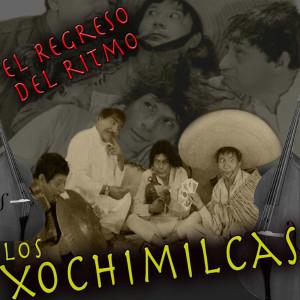 Album El Regreso del Ritmo from Los Xochimilcas