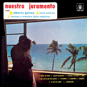 Listen to Que Sea Lo Que Dios Quiera song with lyrics from Alberto Gomez