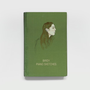 Album Piano Sketches from Birdy