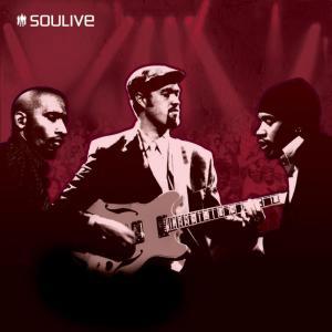 Soulive 2011 Soulive