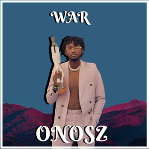 Listen to War song with lyrics from Onosz