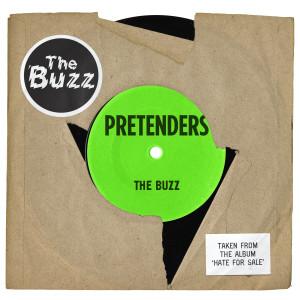 Album The Buzz from Pretenders